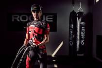 OLGA ROUČKOVÁ se představí na šestém ročníku Mistrovství světa v překážkovém běhu OCR.