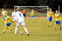 Po béčku Liberece porazil Slovan i rezervu Žižkova.