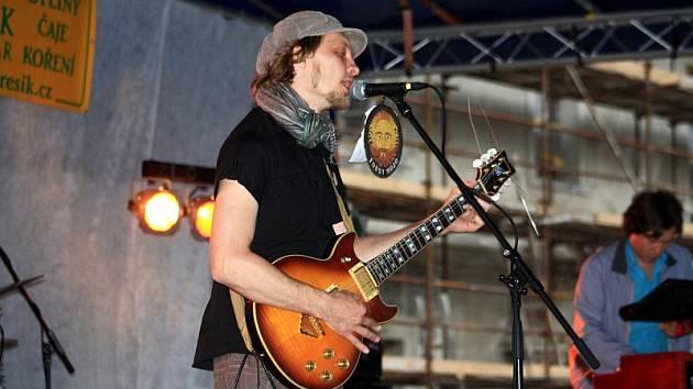 Festival spojených světů Kramle 2011.