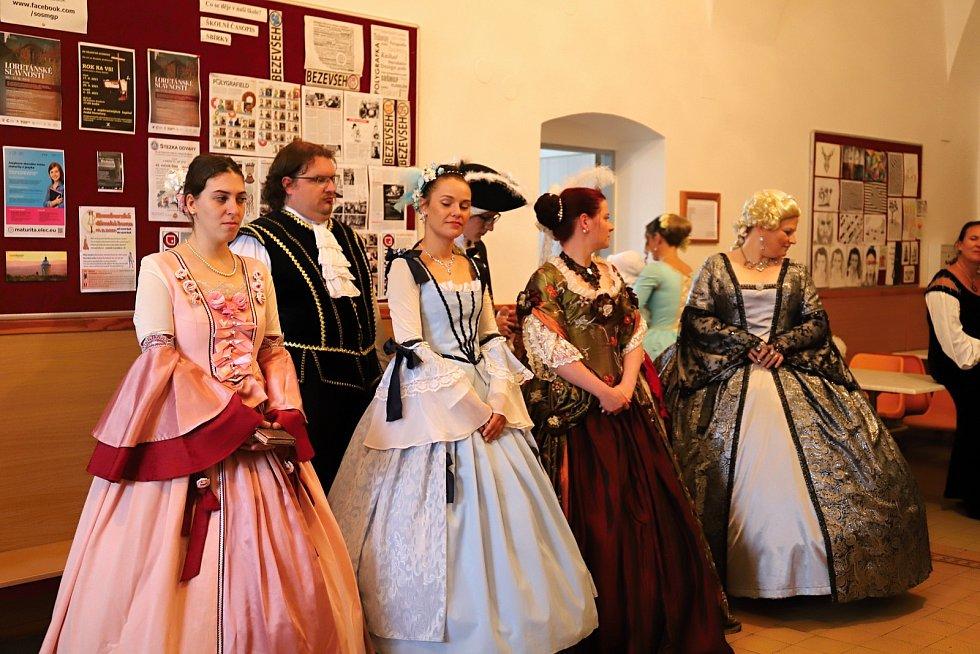 Loretánské slavnosti v Rumburku.