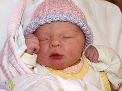 Ireně Gothové z Rumburka se 11. března v 0.30 v rumburské porodnici narodila dcera Stela Gothová. Měřila 50 cm a vážila 3,1 kg.