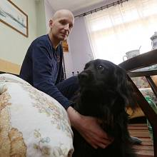 Miroslav Červenka trpí rakovinou a pojišťovna mu nechce biologickou léčbu proplácet