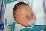 Andree Mackové z Jílového u Děčína se 20. června v 11.02 narodil v děčínské nemocnici syn Ondřej Macka. Měřil 51cm a vážil 3,74 kg.