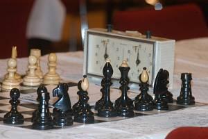 Ilustrační foto šachy