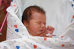 Daně Tumpachové z České Kamenice se 7. srpna v 16:09 v děčínské porodnici narodila dcera Adéla Tumpachová. Měřila 48 cm a vážila 3,13 kg.