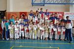 Děčínský klub Sport Relax funguje skoro 30 let.