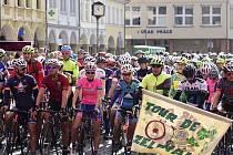 Tour de Zeleňák.
