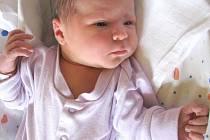 Markétě Davídkové z Děčína se 30. března ve 14.34 narodila v děčínské nemocnici dcera Terezka Bartyzalová. Měřila 51 cm a vážila 3,6 kg.