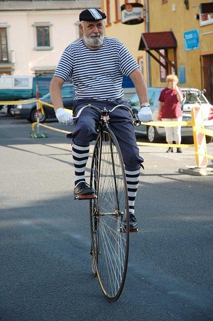 24. ročník cyklistického závodu Tour de Zeleňák v Rumburku