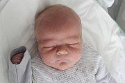 Rodičům Kristině a Lukášovi Sopouškovým z Rumburku se v pondělí 13. května ve 12:13 hodin narodil syn Ondřej Sopoušek. Měřil 48 cm a vážil 3,50 kg.