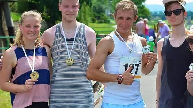 DOBRÁ VĚC. Bobo běh letos podpoří Andulku Violovou