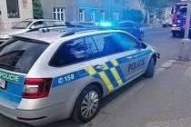 Hasiči a policisté spěchali do Dolního Oldřichova. V domě totiž unikal plyn