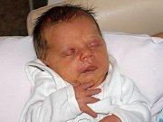 Daniela Klingerová se narodila Jaroslavě Klingerové z Rumburka 19. října ve 22.00 v rumburské porodnici. Měřila 48 cm a vážila 3,33 kg.