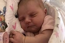 Kristýně Vybíralové a Aleši Mudroňkovi se ve středu 14. července v 18:51 hodin narodil dcera Vanesa Mudroňková. Měřila 50 cm a vážil 3,94 kg.