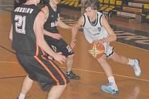 V lize U16 se děčínskému týmu dařilo.
