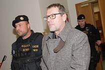 Starosta Varnsdorfu Stanislav Horáček je vazebně stíhaný kvůli pronájmu radarů.