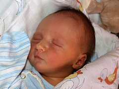 Renatě Kláskové z Rumburka se 15. července ve 4.55 v rumburské porodnici narodil syn Ondřej Klásek. Měřil 49 cm a vážil 3,26 kg.
