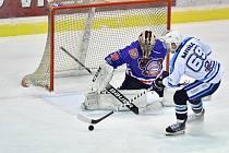 PESTRÁ NABÍDKA. V sobotu můžete například zajít na hokej. Děčín hraje doma s Trutnovem.