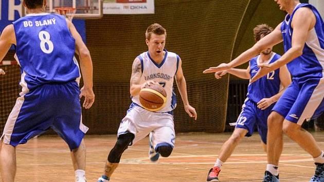 JAKUB SCHILLING je také aktivním hráčem Slovanu Varnsdorf.