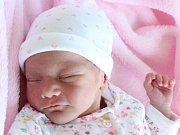 Victoria Anna Marvanová se narodila Anetě Hájkové a Romanu Marvanovi z Rumburku 4. května ve 12.12. Měřila 50 cm a vážila 2,90 kg.