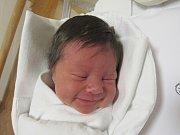 Veronika Gálová se narodila Janě Belaňové z Krásné Lípy 1. prosince v liberecké porodnici. Vážila 3,44 kg a měřila 49 cm.