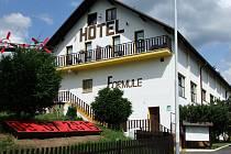 Hotel Formule.