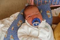 Lucii Demeterové ze Šluknova se 8.srpna v 10:46 hodin narodil syn Štěpán Martan. Měřil 50 cm a vážil 3,6 kg.