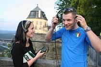 Königstein chce přilákat i české turisty