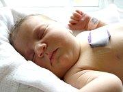 Drahomíře Zemanové z Markvartic se 5. srpna ve 14.19 narodila v děčínské nemocnici dcera Adélka Zemanová. Měřila 52 cm a vážila 4,16 kg.