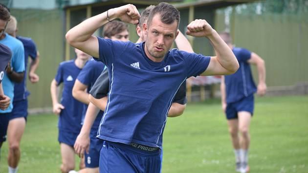 Kristián Zbrožek - fotbalista FK Varnsdorf.