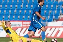 VARNSDORF vyhrál ve Vítkovicích 3:2.