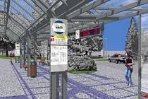 Tak by mělo autobusové nádraží vypadat.