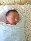Sabině Mirgové se narodil v ústecké porodnici dne 30. 6. v 18:46 syn Tomáš Ferko, měřil 45cm, vážil 1,95 kg.