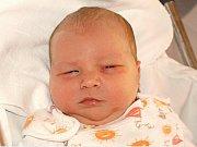 Honzík Hejkal se narodil Heleně Milcové z Rumburka 27. srpna v 19.35 v rumburské porodnici. Měřil 52 cm a vážil 4,05 kg.