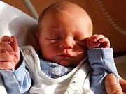 Daniel Tomášek se narodil Daně Šírkové z Varnsdorfu 21. listopadu ve 2.20 v rumburské porodnici. Měřil 50 cm a vážil 2,92 kg.