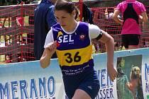 Biatlonistka Nebeská vybojovala bronz!