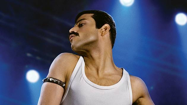 Do letního kina můžete zavítat i na úspěšný film Bohemian Rhapsody.