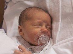 Petře Daňkové z Děčína se 28. října ve 23.43 v děčínské porodnici narodil syn Filípek Hruška. Měřil 49 cm a vážil 2,94 kg.