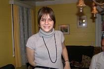 Pohřešovaná Andrea Hronzová