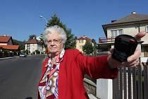 Hlavní organizátorkou petice se stala Markéta Valterová.