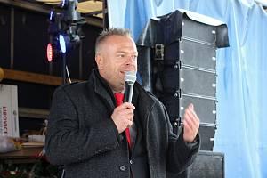 Pavel Svoboda, starosta Lipové