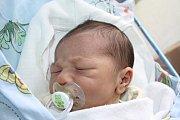 Lucii Dufkové z Děčína se 11. září ve 03.12 narodil v děčínské nemocnici syn Tadeáš Dufek. Měřil 50 cm a vážil 3,31 kg.
