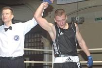 ÚSPĚCH. MČR juniorů v boxu přineslo pro Děčín tři medaile.