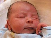 Lucii Hladíkové z Varnsdorfu se 18. října ve 13.00 v rumburské porodnici narodil syn Jon Luca Mischke. Měřil 48 cm  a vážil 3,43 kg.