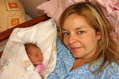 Jitce Šedivé z  Rumburka se 12.června v rumburské porodnici narodila dcera Kateřina Šedivá. Měřila 50 cm a a vážila 1,93 kg.