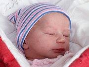Helena Zsamboková se narodila Valerii Haníkové a Ladislavu Zsambokovi z Jiříkova 4. srpna v 0.49. Měřila 47 cm a vážila 2,85 kg.