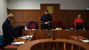 Děčínský soud nepravomocně odsoudil sestru za ublížení na zdraví z nedbalosti.