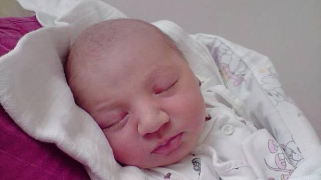 Olze Grohmannové z Vilémova se v rumburské porodnici 5. ledna ve 20.00 narodil syn Ladislav. Měřil 52 cm a vážil 3,66 kg.