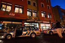 V Rumburku nahlásil anonym uložení bomby.
