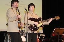 V Děčíně zahrají Backwards, jeden z nejlepších revivalů legendárních Beatles.